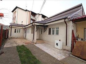 Casa de vânzare 6 camere, în Focsani, zona Central