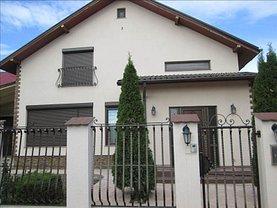 Casa de vânzare 5 camere, în Petresti
