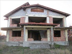 Casa de vânzare 5 camere, în Focsani, zona Obor