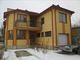 Casa de vânzare 5 camere, în Focsani, zona Est