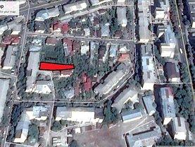 Teren construcţii de vânzare în Focsani, Autogara