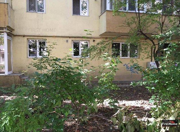 Birouri / Spatiu de inchiriat, zona Alexandru Vlahuta. - imaginea 1