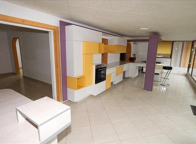 Spatiu comercial / sediu firma / birouri de inchiriat - imaginea 1