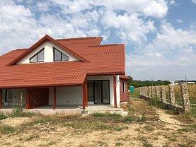 Casa de vânzare 3 camere, în Ordoreanu