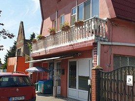 Casa de vânzare 7 camere, în Bucureşti, zona Giurgiului