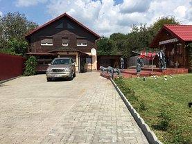 Casa de vânzare 4 camere, în Bogati