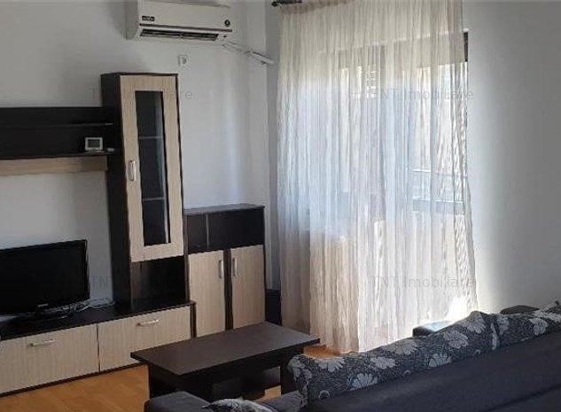Apartament de inchiriat cu 2 camere decomandat - imaginea 1