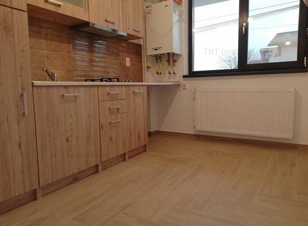Apartament cu 1 camera de inchiriat zona Nicolina Rond Vechi - imaginea 1