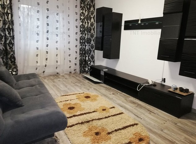 Apartament de inchiriat cu 3 camere zona Nicolina-LIDL - imaginea 1