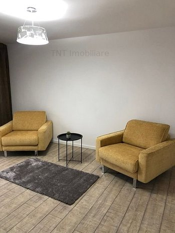 Apartament cu 2 camere decomandat zona Centru-Palas - imaginea 1