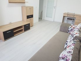 Apartament de închiriat 2 camere, în Iasi, zona Nicolina