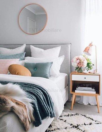 Apartament cu 2 camere bloc nou in Podu de Fier - imaginea 1