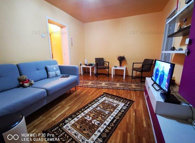 Apartament cu 2 camere de vanzare in Podu Ros - imaginea 1