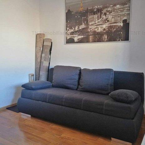 Apartament cu 1 camera de inchiriat bloc nou Cug - imaginea 1