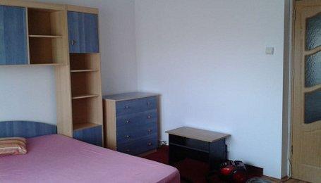 Apartamente Iaşi, Gară