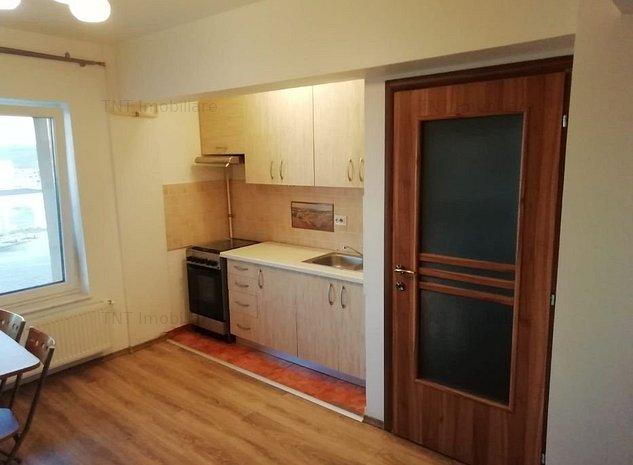 Apartament cu doua camere mobilat in Pacurari la 37500 euro ! - imaginea 1
