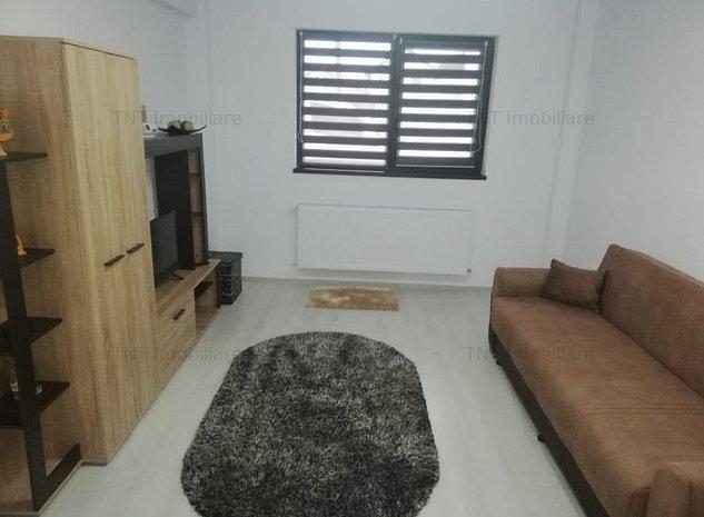 Apartament decomandat de 36mp utili in Pacurari la 33000euro ! - imaginea 1