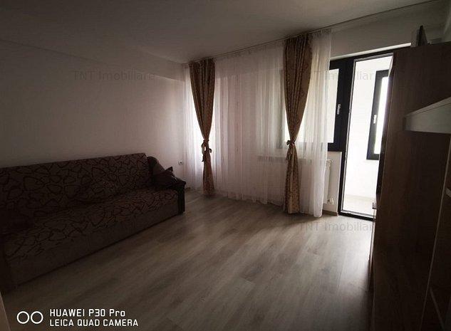Locuință rezidențială in zona Galata cu 2 camere - imaginea 1