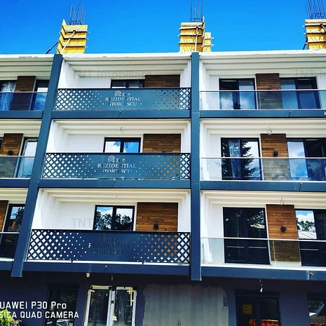 Apartament cu 2 camere in Copou- Parcul Expozitiei - imaginea 1