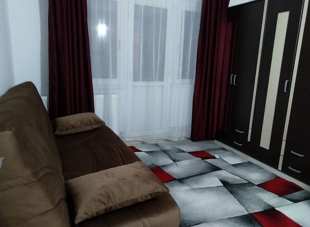Apartament 2 camere de inchiriat zona Zimbru - imaginea 1