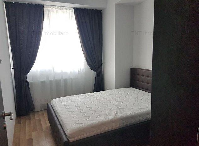 Apartament 2 camere de inchiriat bloc nou zona Galata - imaginea 1