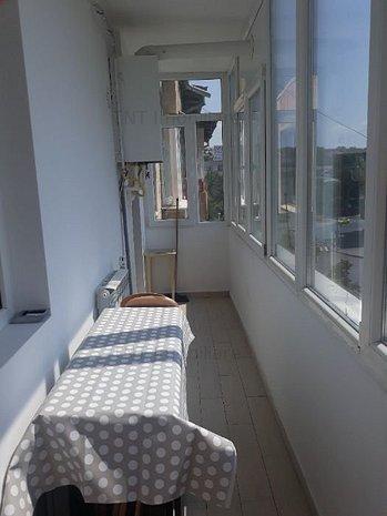 Inchiriere apartament 3 camere Podul de Fier - imaginea 1