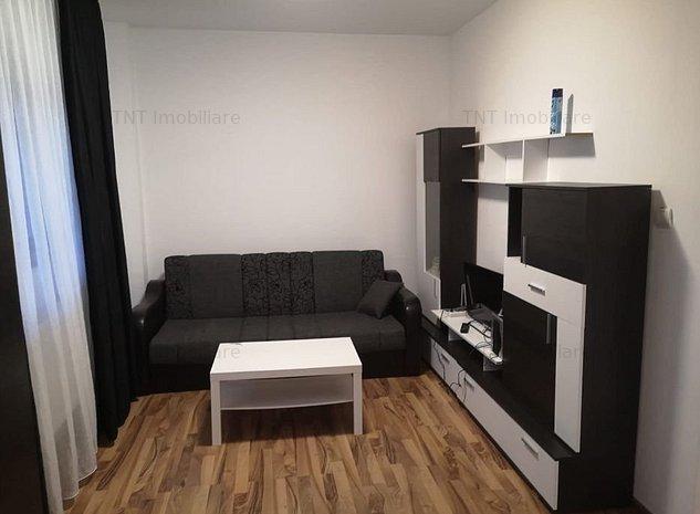 Apartament 2 camere de inchiriat bloc nou zona Nicolina-Rond Vechi - imaginea 1