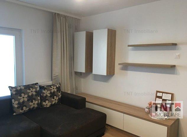 De inchiriat apartament 2 camere,Tg Cucu - imaginea 1