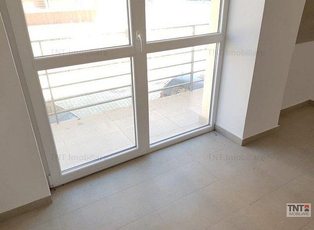 Apartament cu 3 camere de 75mp utili in Pacurari la 260euro - imaginea 1