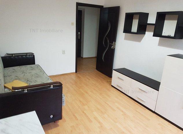 Apartament 1 camera decomandat Zona Tatarasi-Metalurgie - imaginea 1