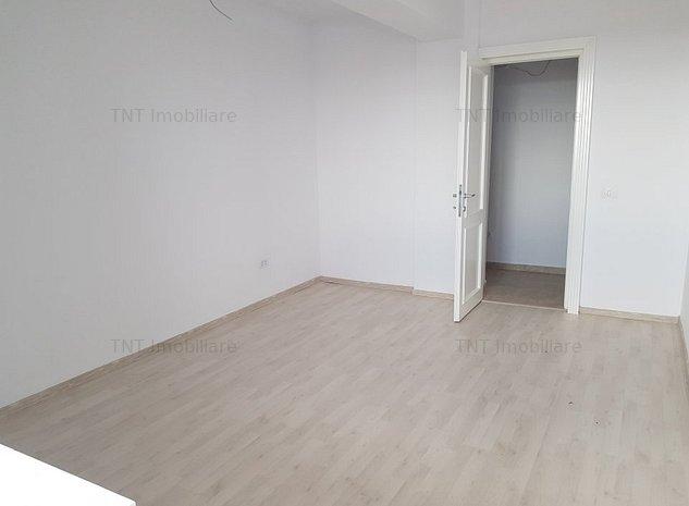 Apartament 2 camere de vanzare bloc nou zona Nicolina - imaginea 1