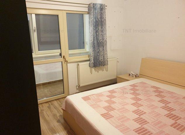Apartament de inchiriat 3 camere bloc nou - imaginea 1