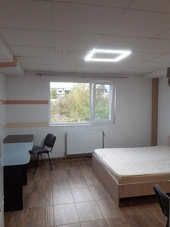 Apartament mobilat si utilat la 150euro Popas Pacurari - imaginea 1