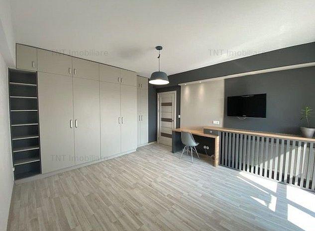 De inchiriat apartament 1 camera,Tudor Vladimirescu - imaginea 1