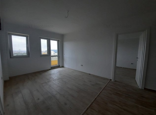 Apartament 2 camere bloc nou finalizat de vanzare Iasi zona Nicolina CUG - imaginea 1