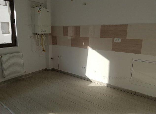 Apartament 3 Camere decomandate bloc nou finalizat zona Nicolina Rond Vechi - imaginea 1