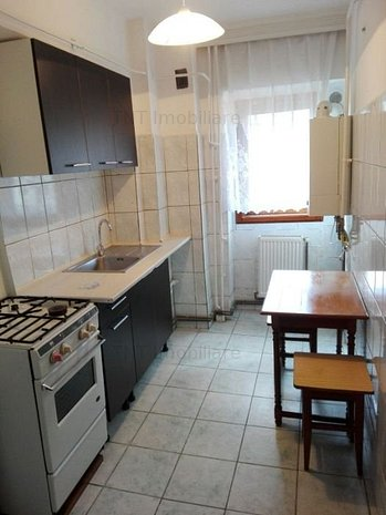 Apartament cu o camera,38 mp, Kaufland Pacurari, 250 euro/luna - imaginea 1