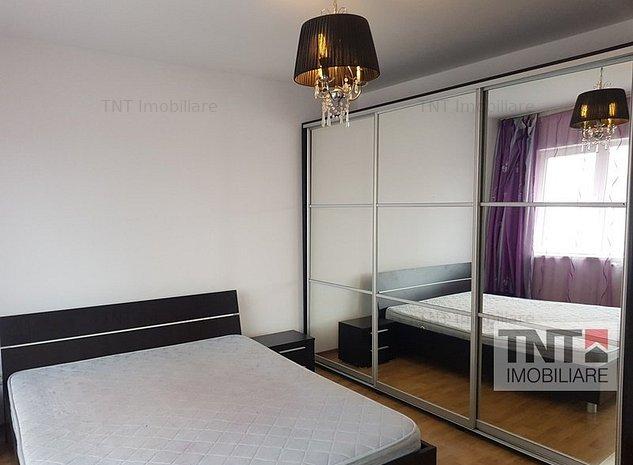 Apartament 2 camere modern Dream Village - Canta - imaginea 1