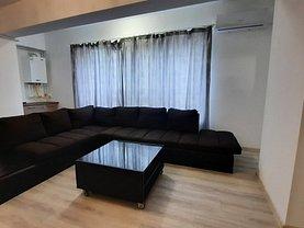 Apartament de închiriat 2 camere, în Iaşi, zona Nicolina