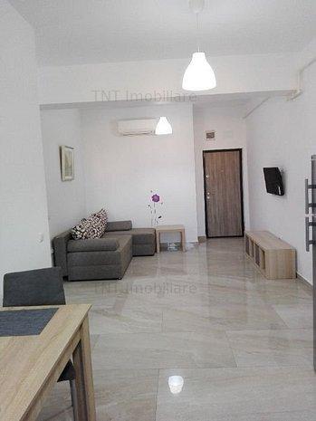Apartament 2 camere la lazar 375 eur/luna - imaginea 1