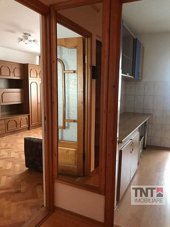 Nicolina -Lidl inchiriere apartament 2 camere decomandat et 2 - imaginea 1