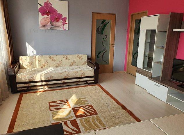 De inchiriat apartament 2 camere,Podu Ros - imaginea 1
