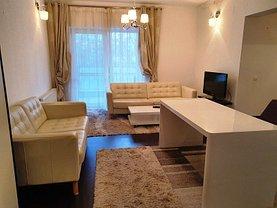 Apartament de închiriat 3 camere, în Iaşi, zona Copou