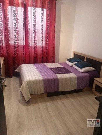 Apartamente de inchiriat bloc nou 2 camere Cencept Residence Pacurari - imaginea 1