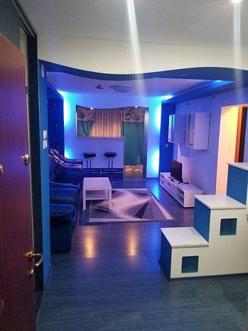 Apartament 2 camere de inchiriat zona Podu Ros - imaginea 1