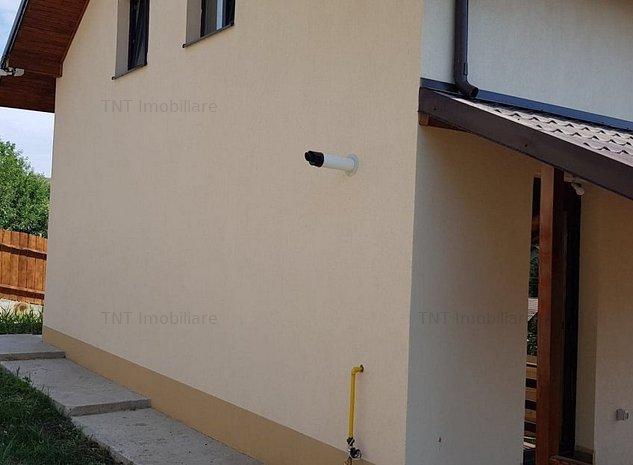 Casa individuala de 120mp utili si 400mp teren in Pacurari ! - imaginea 1