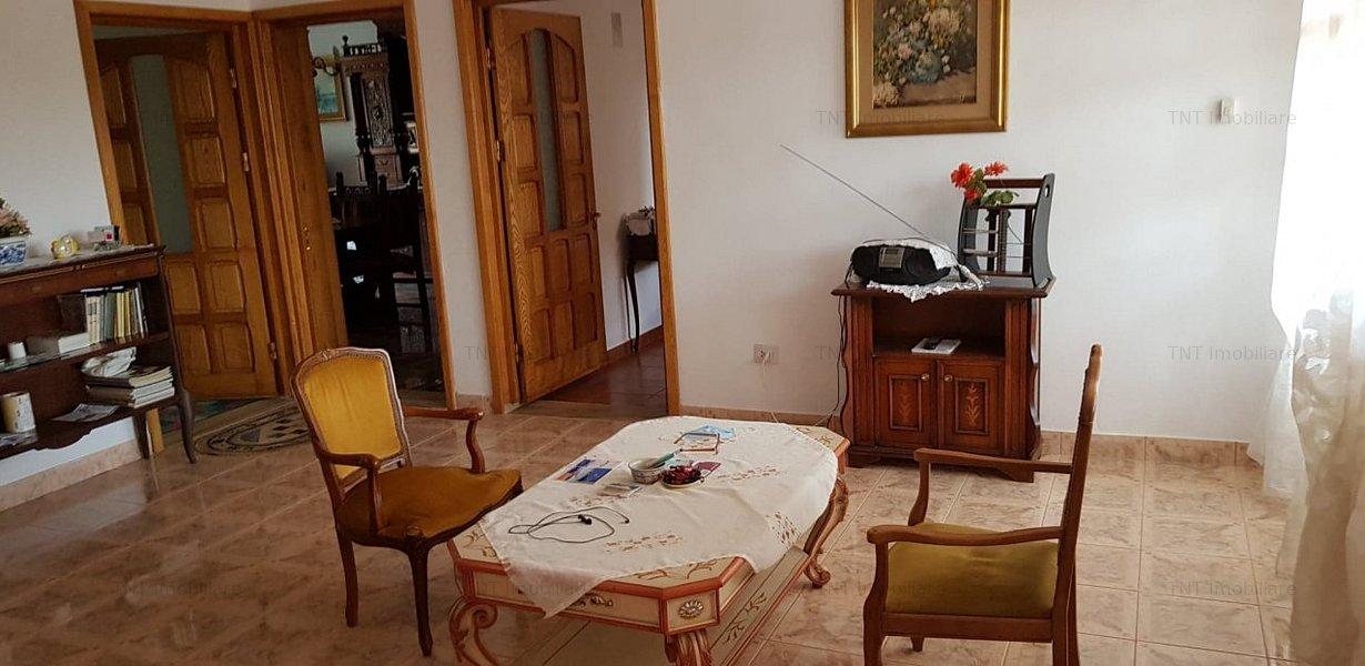 Vila din 2018 de 180mp utili cu 6 camere si 750mp teren la 165000euro - imaginea 8