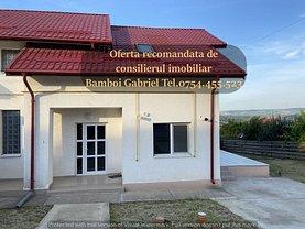 Casa de închiriat 4 camere, în Iaşi, zona Cug