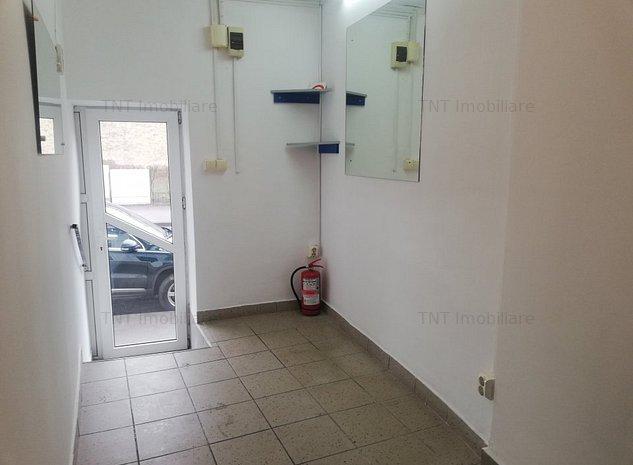Spatiu birouri/cabinet/agentie/ sediu , Centru Civic - imaginea 1