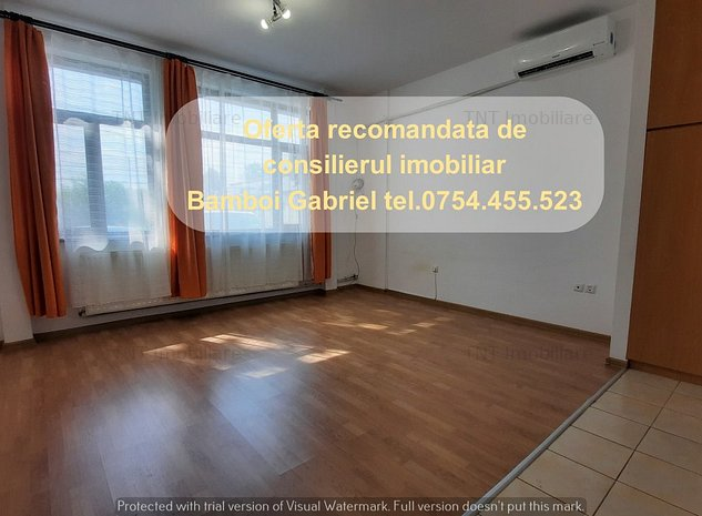 Spatiu birouri/cabinet/agentie/ sediu , zona Granit - imaginea 1